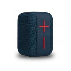 NGS COLUNA BLUETOOTH ROLLERCOASTER 10W USB/MICROSD/AUX/IPX6 BLUE