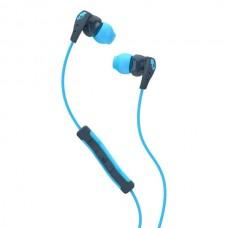 SKULLCANDY EARPHONE METHOD NAVY/BLUE
