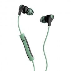 SKULLCANDY EARPHONE METHOD MINT/BLACK
