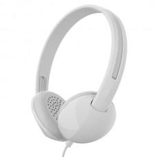 SKULLCANDY HEADPHONE STIM WHITE/GREY