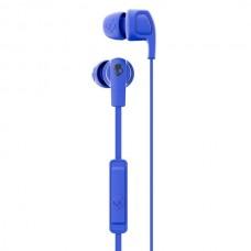 SKULLCANDY EARPHONE SMOKIN BUD 2 BLUE