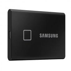 SAMSUNG SSD 2TB T7 TOUCH  USB 3.2 EXTERNAL