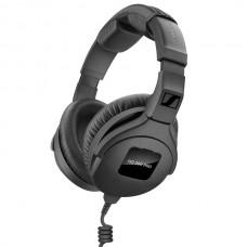 SENNHEISER HEADPHONES HD 300 PRO DOBRAVEIS JACK 3.5 BLACK