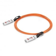 CISCO 10GBASE ACTIVE OPTICAL SFP+ Cable, 7M