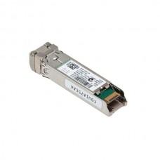 CISCO 10GBASE-LR SFP MODULE, ENTERPRISE-CLASS SFP-10G-LR-S=