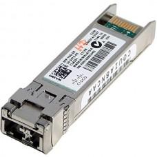 CISCO 10GBASE-SR SFP+ MODULE FOR MMF