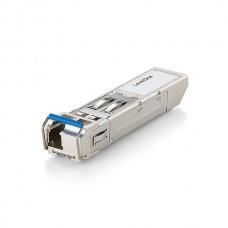 LEVELONE 1.25G SMF BIDI SFP TRANSCEIVER, 20KM, T1310/R1550NM, -40 ~ 85C