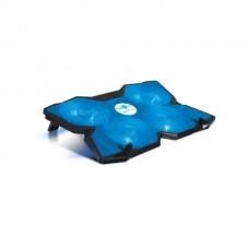 SPIRIT OF GAMER GAMING AIRBLADE 100 BLUE UP TO 17.3 LAPTOPS