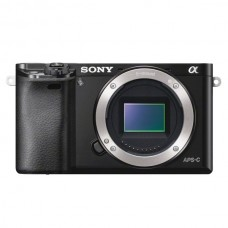 SONY CAMERA DIGITAL ILCE-A6000 SENSOR APS-C DE 24.1 MP