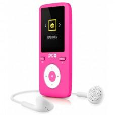 SPC MP3 PURE SOUND COLOUR 2 8GB PINK