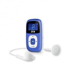 SPC MP3 SPARROW 4GB BLUE