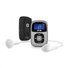 SPC MP3 SPARROW 4GB GREY
