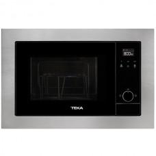 TEKA MICRO ONDAS MS 620 BIS C/ GRILL 800W - PRETO