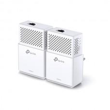 TP-LINK POWERLINE AV1000 GIGABIT 1000MBPS, 1 GB ETHERNET PORTS