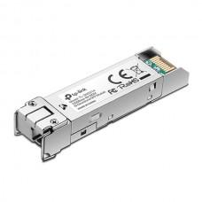 TP-LINK 1000BASE-BX WDM BI-DIRECTIONAL SFP MODULE, LC CONNECTOR