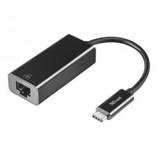 TRUST ADAPTER USB-C PARA ETHERNET