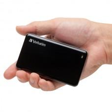 VERBATIM SSD EXT. 256GB USB 3.0