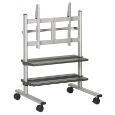 VOGELS PB 100 DISPLAY TROLLEY 100CM
