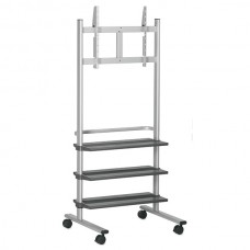 VOGELS PB 175 DISPLAY TROLLEY 175CM
