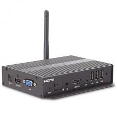 VIEWSONIC WIRELESS NETWORK MEDIA PLAYER 8GB 1920x1080 PIXELS
