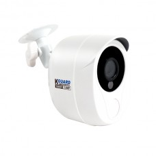 KGUARD CAM WP820 2.0MP OUTDOOR / SENSOR PIR INTEGRADO