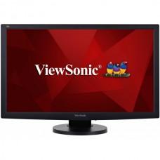 VIEWSONIC MONITOR LED 22 (21.5) 16:9 FHD VGA DVI HDMI COLUNAS AJUSTAVEL