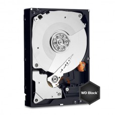 WD HDD 3.5 1TB  WD1003FZEX SATA3 7200 64MB WD BLACK
