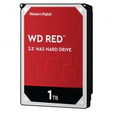 WD HDD 3.5 10TB 5400RPM 256MB SATA 6GB/S RED