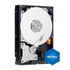 WD HDD 3.5 1TB 7200RPM 64MB SATA 6GB/S BLUE
