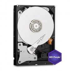WD HDD 3.5 1TB 5400RPM AV 64MB SATA 6GB/S PURPLE