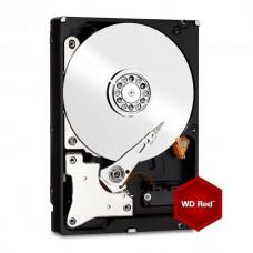 WD HDD 3.5 2TB 5400RPM 64MB SATA 6GB/S RED PARA NAS