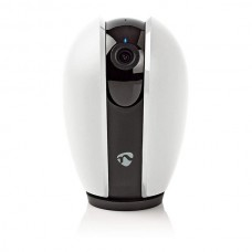 NEDIS WIFI SMART IP CAMERA PAN/TILT HD 720P