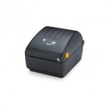 ZEBRA IMPRESSORA ZD220 TT 203 DPI EZPL INTERFACE USB