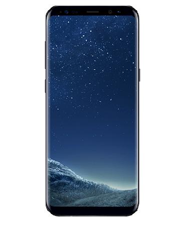 Galaxy S 8 Plus